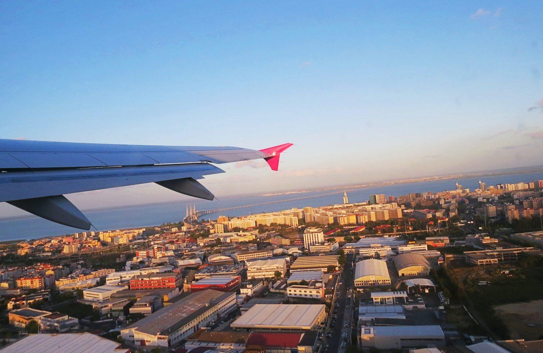 11 Tips for having the best flight ever