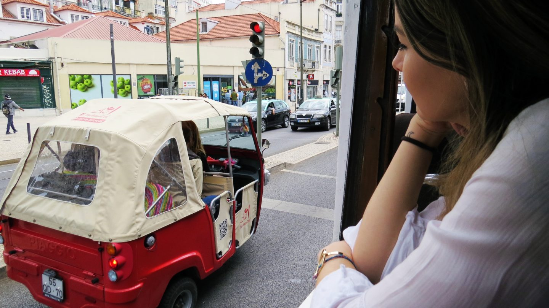 What we did in Lisbon – Lisbon Travel Vlog