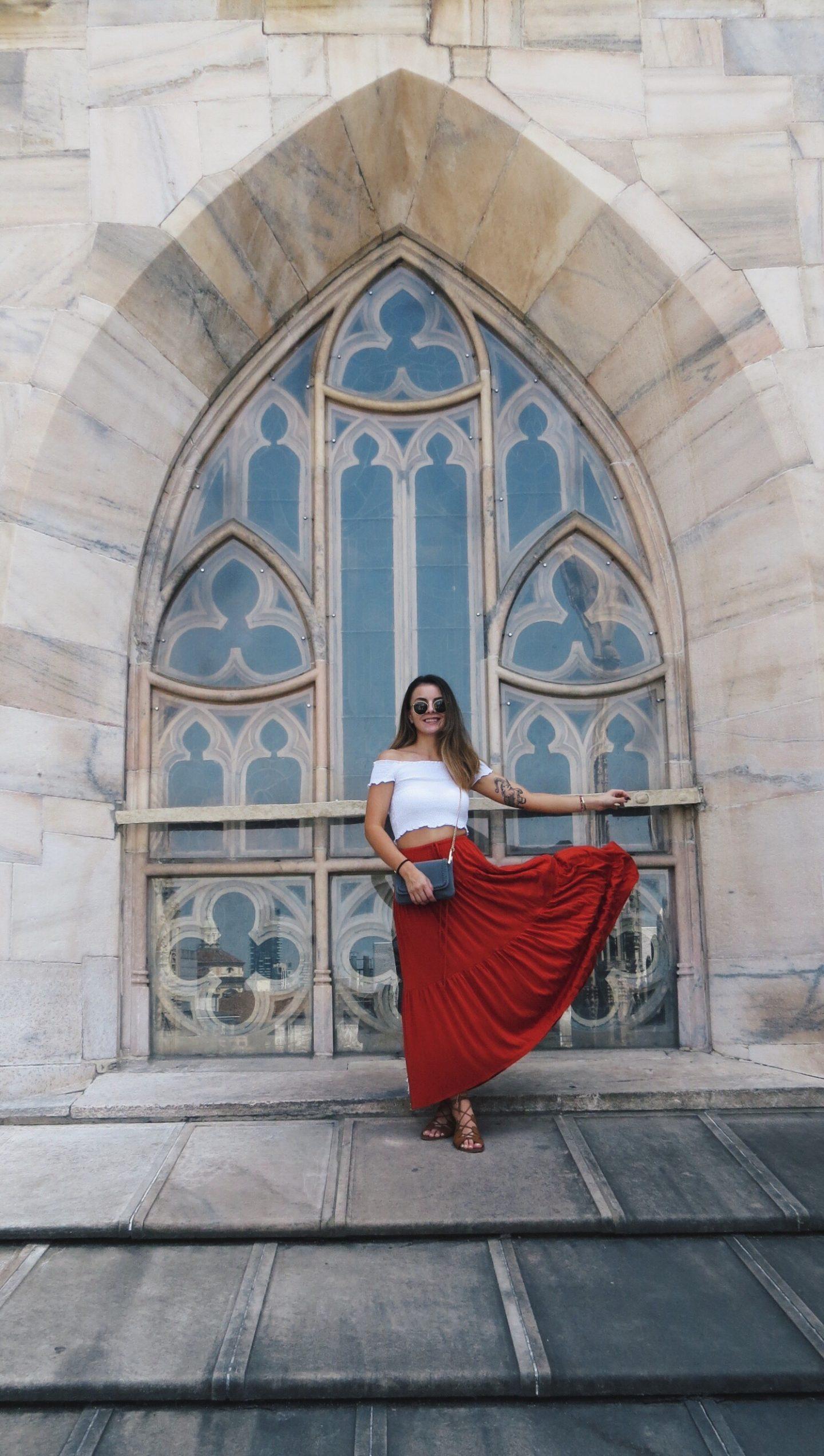 Milan Travel Diaries – 3 Days, 2 Girls, 1 City
