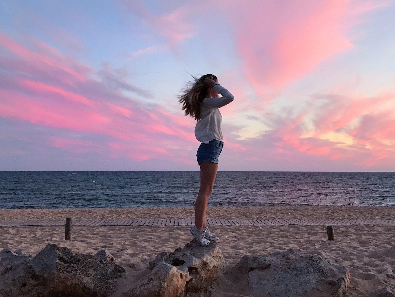 Exploring Algarve, Portugalia | Travel Vlog