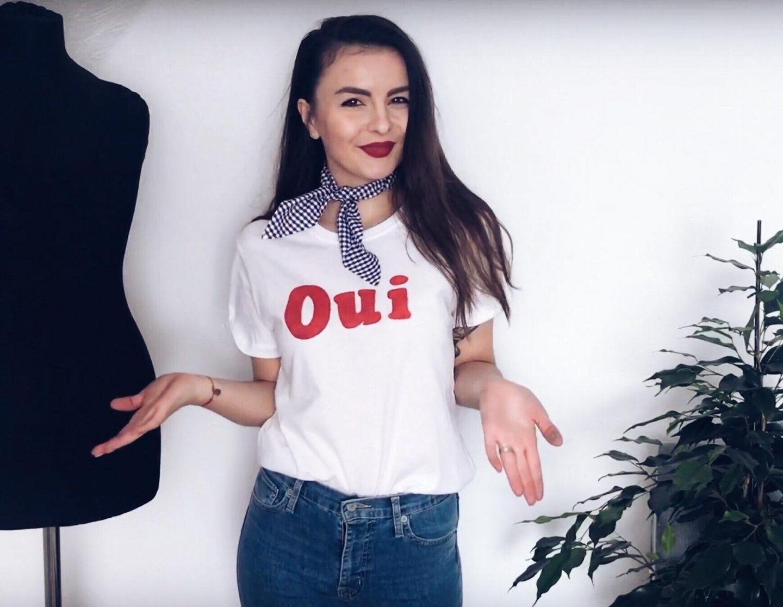 DIY Tricouri inspirate de Urban Outfitters